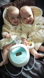 Tips For Breastfeeding Twins  The Best Breast Pump For Twins