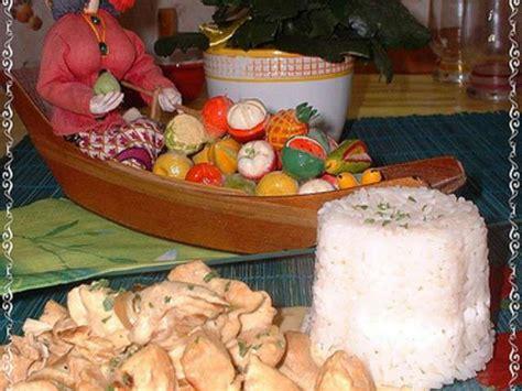 cuisine poulet au curry recettes de poulet au curry de saveurs et cuisine