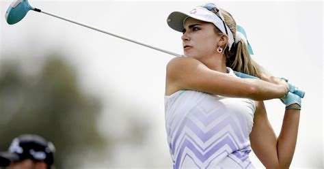 Lexi Thompson 'comfortable' With New Ad Featuring Her In A