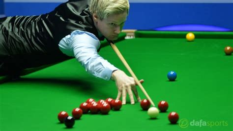 Snooker World Cup 2017: England can end Australia hopes ...