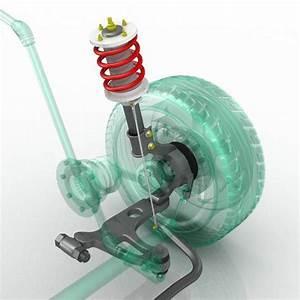 Feu Vert Controle Technique : montage du triangle ou bras de suspension feu vert ~ Medecine-chirurgie-esthetiques.com Avis de Voitures
