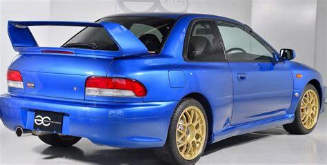 Subaru inpuressa) is a compact car that has been manufactured by subaru since 1992. Como novo. Mais de 300 mil euros por este Subaru Impreza ...