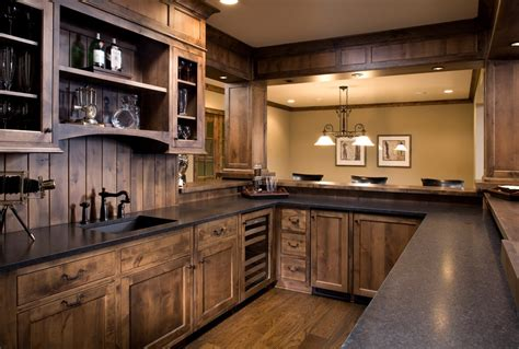 kitchen backsplash wood how about wood like tile backsplash for your kitchen 2267