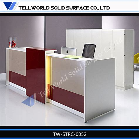 bureau dhl tell office furniture leading producer acrylic solid