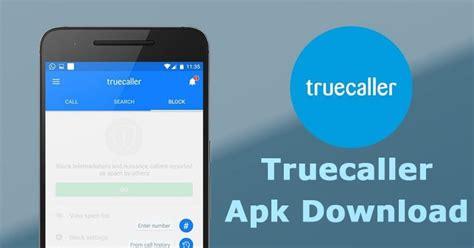 truecaller premium apk 9 18 version 2019