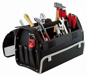 Trousse A Outils : trousse outillage trousse outils toolbox outiland ~ Melissatoandfro.com Idées de Décoration