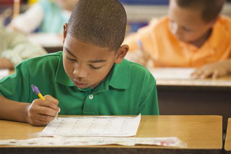 Assessments Help Identify A Childs Learning Disability