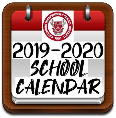 columbus independent school district
