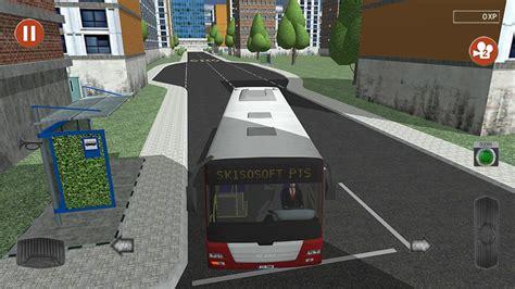 public transport simulator apk   simulation game  android apkpurecom