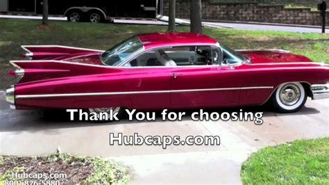 Customer Car Showcase - 1959 Cadillac Coupe Deville Hub ...