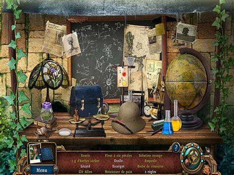 botanica retour sur terre edition jeux PC