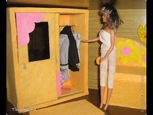 Aufbewahrungsbox Selber Machen : barbie m bel selber basteln barbie m bel selber machen ~ Markanthonyermac.com Haus und Dekorationen
