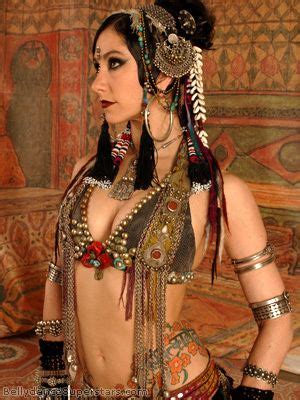70 Best Tribal Fusion Images On Pinterest  Belly Dance