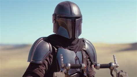 'Mandalorian' Docuseries To Fill Gap Until The Disney+ ...