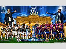 JUVENTUS FC BARCELONA CHAMPIONS LEAGUE FINAL 2015 4K HD