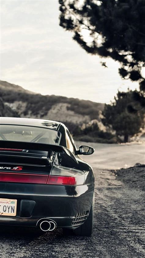 Porsche 911 Wallpaper For Iphone X, 8, 7, 6