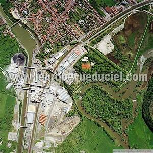 Dombasle Sur Meurthe : photos a riennes de dombasle sur meurthe 54110 l 39 usine solvay meurthe et moselle lorraine ~ Medecine-chirurgie-esthetiques.com Avis de Voitures