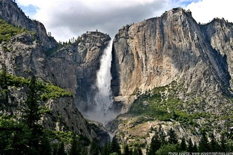 Interesting Facts About Yosemite National Park Just Fun