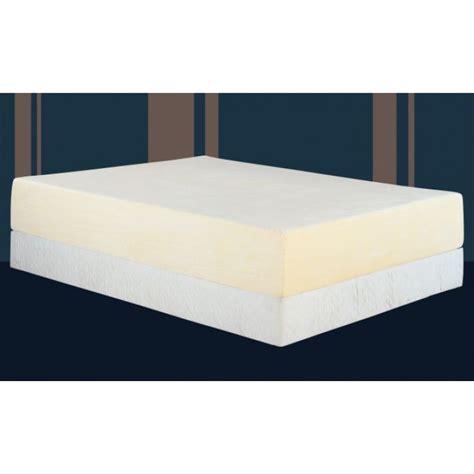 12 39 california king size memory foam mattress
