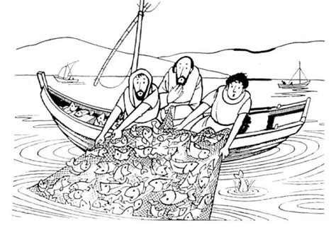 gambar mewarnai nelayan terbaru gambarcoloring