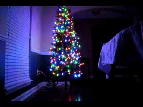 programming christmas lights lights to with arduino