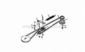 Craftsman 750256040 Parts List And Diagram