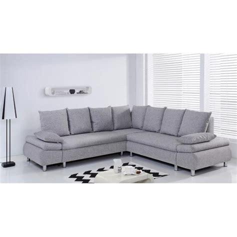 rachat de canapé naho canapé d 39 angle xl convertible 6 places 265x265 cm