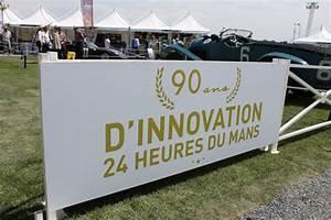 Le Mans Innovation : caf racer 76 le mans classic gros plan sur 90 ans d innovation technologique aux 24 heures ~ Medecine-chirurgie-esthetiques.com Avis de Voitures