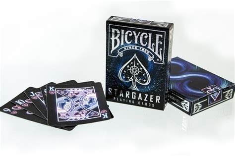 bicycle stargazer playing cards bicycle playing cards