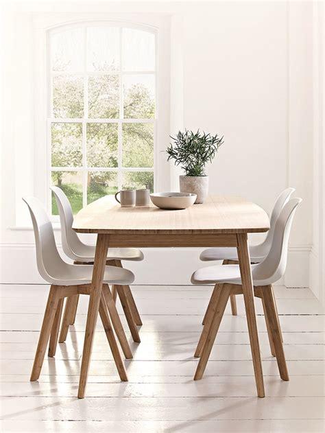 scandinavian style dining room furniture homegirl london