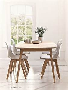 Scandinavian style dining room furniture homegirl london for Looking for dining room table and chairs