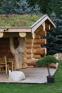 Garten Blockhaus Preise : wochenendhaus aus naturstamm weekender mehrer blockhaus ~ Whattoseeinmadrid.com Haus und Dekorationen