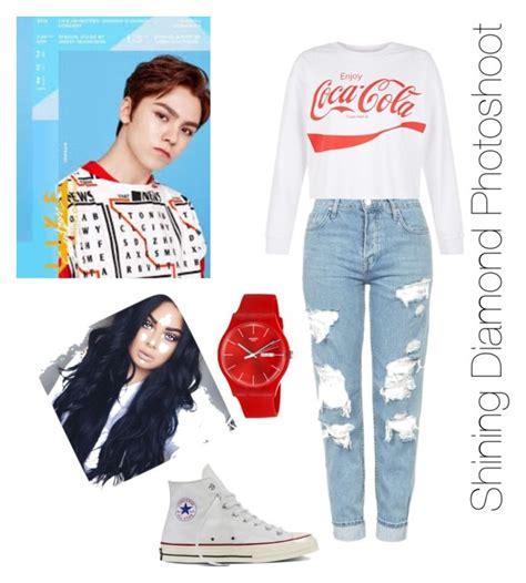Seventeen Style Kpop