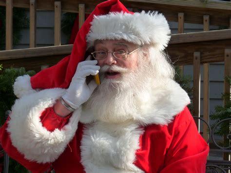 phone number call santa claus free 2016