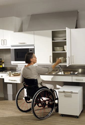 kitchen design for wheelchair user top 5 things to consider when designing an accessible 7935