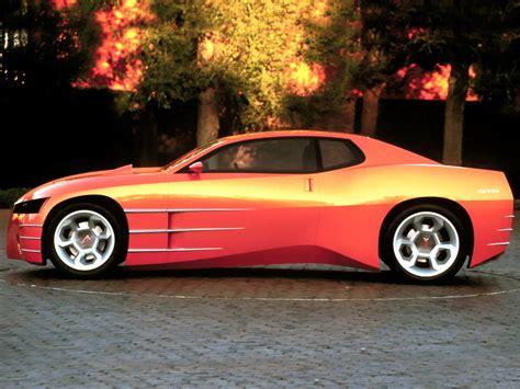 pontiac gto concept   concept cars