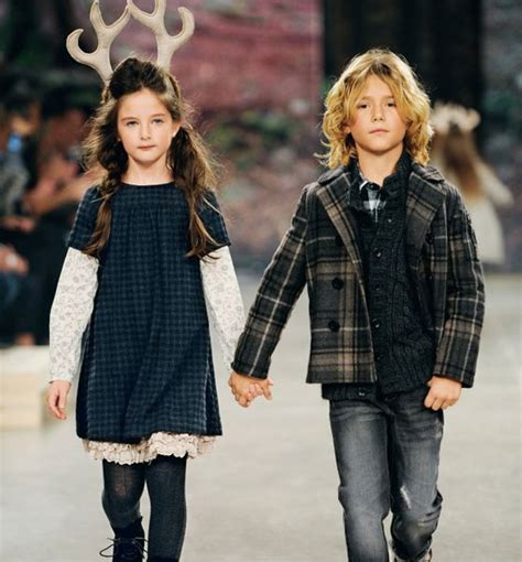 Kids Clothes Trends Winter 2012-2013 | Celebrity Fashion Blog