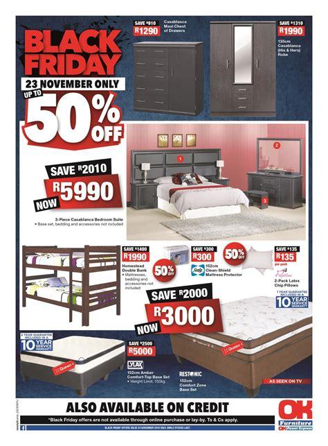 Bedroom Furniture Black Friday Deals 2014 by Ok Furniture Black Friday 2018 Deals