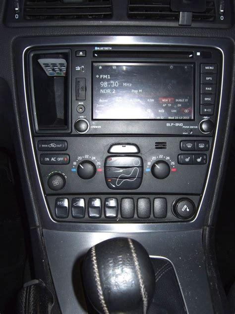 blp     ii  ausbauprozedur radio bluepower