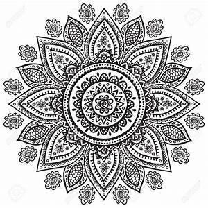 Henna Muster Schablone : henna clipart clipart collection hand drawn abstract henna henna mehndi tattoo style indian ~ Frokenaadalensverden.com Haus und Dekorationen