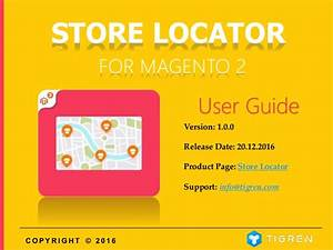 User Guide  How To Show Stores In Google Maps In Magento