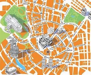 Mailand Must See : map of milan with major places sights ~ Orissabook.com Haus und Dekorationen