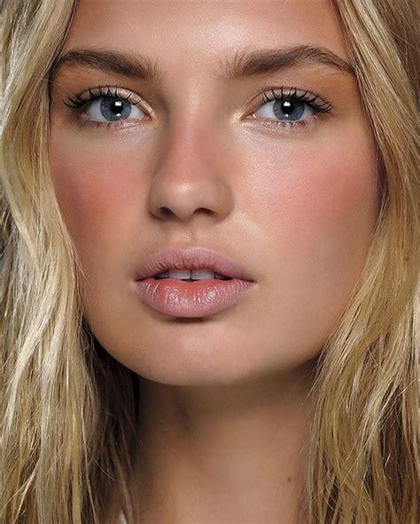 pin  aillea  makeup  makeup  makeup inspiration natural makeup