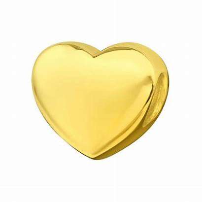 Gouden Hart Bedel Zilverana