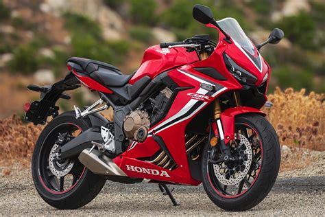honda cbrr review  fast facts