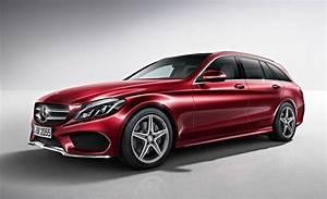 Mercedes Benz Classe C Break : mercedes classe c break pack amg blog automobile ~ Melissatoandfro.com Idées de Décoration