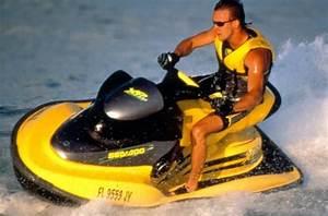 1998 Seadoo Watercraft Gs