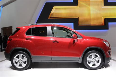 Chevrolet Trax Hd Picture by Chevrolet Trax Hd Pictures