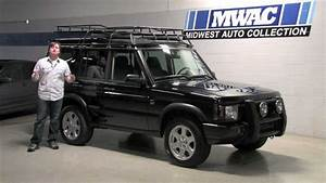 Land Rover Discovery II Midwest Auto Collection Video