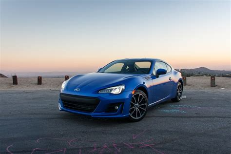 subaru brz 2017 subaru brz our review cars com